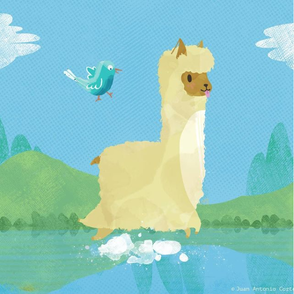 Las 9 ilustraciones más relevantes de 2019, la ganadora